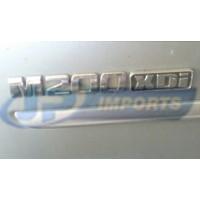"""EMBLEMA """"M200XDI"""" TRASEIRO DA KYRON 79920-09060"""
