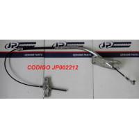 CABO FREIO MAO DIANTEIRO ACTYON KYRON 49100-31002 JP002212