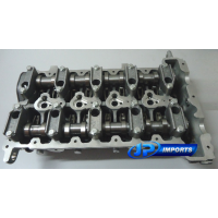CABECOTE COMPLETO SSANGYONG ACTYON SUV 2.0 ACTYON SPORT 2.0 KYRON 2.0 4CLS DIESEL 6640101520 66401-01520 JP000174