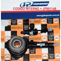 ATUADOR EMBREAGEM + MODULO MAHINDRA 2.2 EURO 5 APOS 2012 0802CAA04380N JP001149