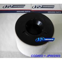 FILTRO AR AUDI A1 1.4 16V TFSI S-TRONIC APOS 2010 6R0129620A JP002503