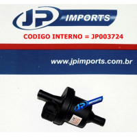 VALVULA CONTROLE CANISTER SSANGYONG ACTYON SUV 2.3 GASOLINA 1611413460 16114-13460 JP003724S (/)
