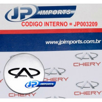 CALOTA CENTRAL RODA CHERY TIGGO B11-3100510AB JP003209