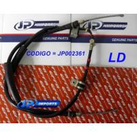 CABO FREIO TRASEIRO EFFA TOWNER 185mm AC3508300CA JP002361
