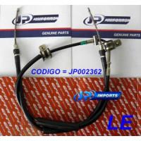 CABO FREIO TRASEIRO EFFA TOWNER 190mm AC3508300FB-G JP002362